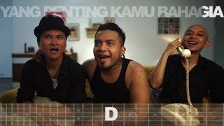 Download Endank Soekamti - Fatherhood (Official Karaoke Video)