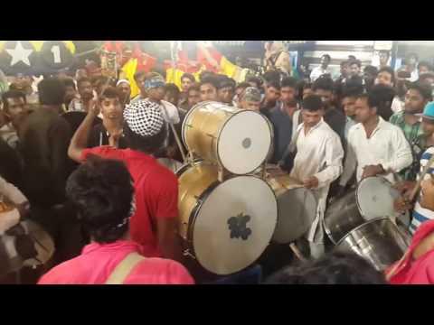 Hyderabad marfa