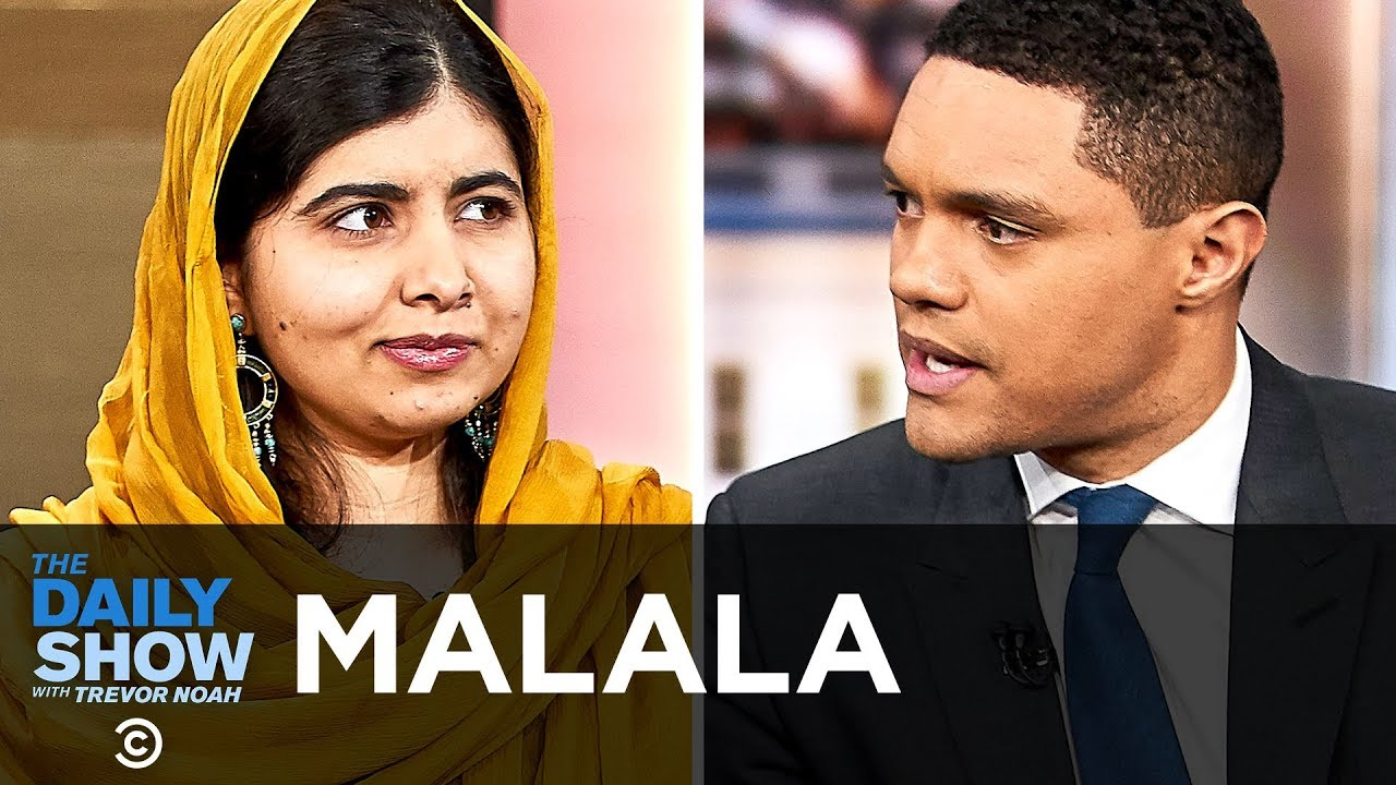 malala-yousafzai-helping-refugee-girls-with-we-are-displaced-malala-fund-the-daily-show