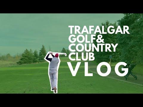 Trafalgar Golf & Country Club VLOG -  Membership for 2021???