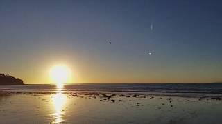 Sunset on the Shore - Torrance