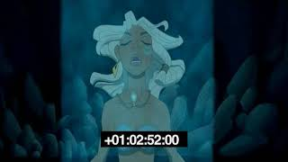 """Kida's Transformation (Rescore: Scene from """"Atlantis: The Lost Empire"""")"""