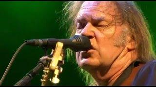 Neil Young - Glastonbury Festival 2009