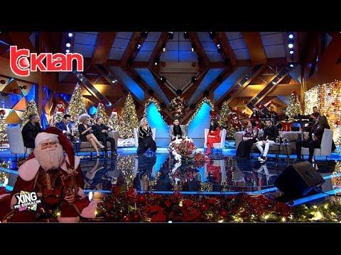 Xing me Ermalin - Emisioni 14 - Sezoni 3! (22 dhjetor 2018)