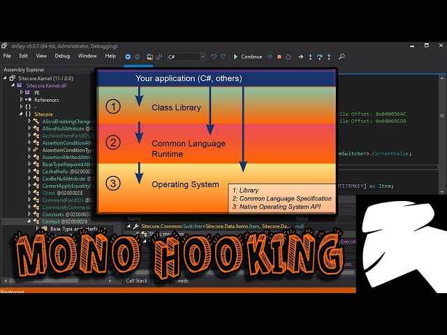How to Hack Unity Games With il2cpp Scripting