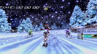 XTrem Snow Bike Racing Very Simple Android Game
