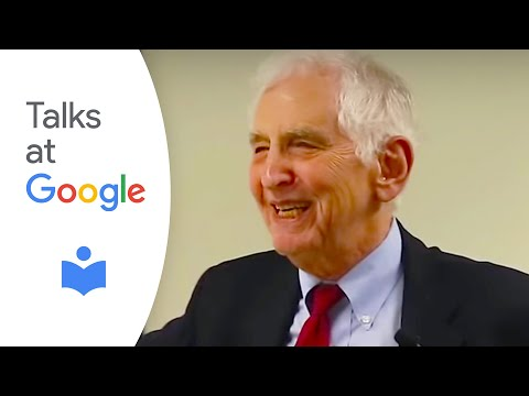 "Daniel Ellsberg: ""The Doomsday Machine"" 