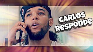 CARLOS RESPONDE