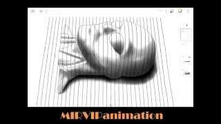 3D Optical Illusion