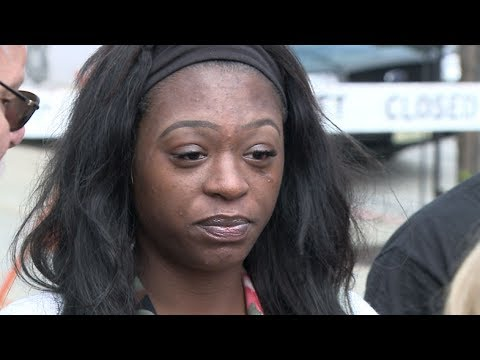 Milwaukee woman says police denied her right to an attorney