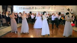 Свадебный Танец (Постановка с приколами).mp4