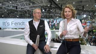 Agritechnica 2019, Tag 7: Best of Fendt