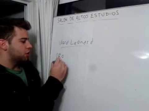 Conexion Ward leonard... sencillamente explicado