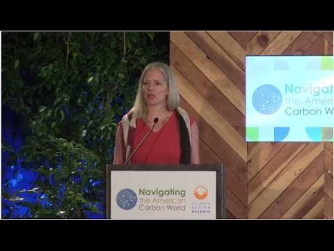 NACW 2017 Keynote - Minister Catherine McKenna