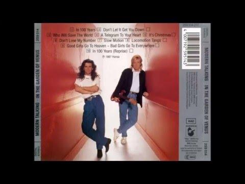 Modern Talking - In The Garden Of Venus (Full Album) HD.Qk.