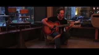Ryan Proudfoot - Thinking Out Loud (Cover)