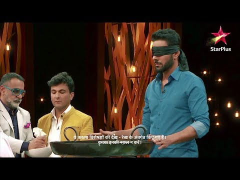MasterChef India | Tasty Dish Varna Game Finish
