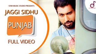 New Punjabi Song ||CHITTA PUNJAB || JAGGI SIDHU || New Latest punjabi songs 2018 | 2020