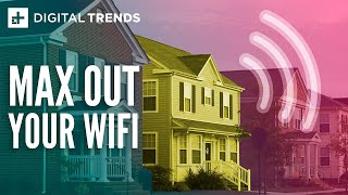 How to stay productive at home and speed up Wi-Fi