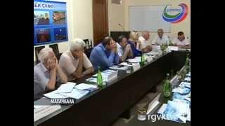 Последние новости Махачкалы: обсудили профстандарты для инженерно-технических специалистов