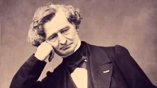 Berlioz - Tristia, Op. 18