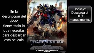 Descargar Transformers 3 DVDRip Latino [HF]