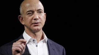 Amazon's Loss Widens as Bezos Keeps Spending
