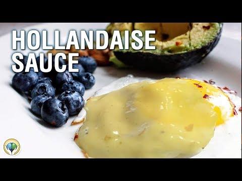 how-to:-hollandaise-sauce-easy-recipe
