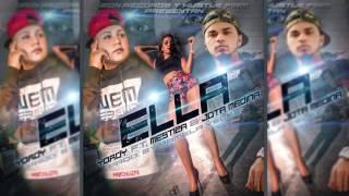 Yordy - Ella (ft. Jota Medina & Mestiza) Prod. by Pamela Vélez