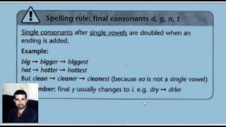 المقارنة و التفضيل للثالث المتوسط المنهج الجديد القسم الاول