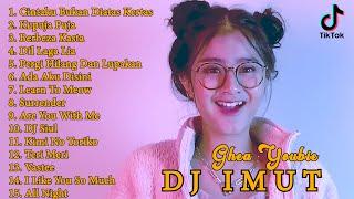 Download lagu DJ IMUT [ Full Album 2020 ] DJ TIK TOK SANTUY TERBARU 2020 - Hits