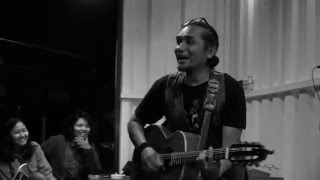 Ary Juliyant - Blues Kumaha Aing (Live)