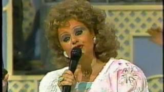 Tammy Faye Bakker Sings Don
