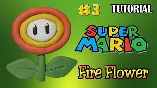 How To Build Fire Flower In Lumber Tycoon 2! (Pixel Art #3)