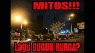 MITOS!! Jangan Menyanyikan Lagu GUGUR BUNGA di BUNDARAN TEKNIK UGM. /  #EIGHTPROJECTID