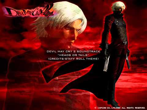 Devil May Cry 2 OST- Head or Tail #1