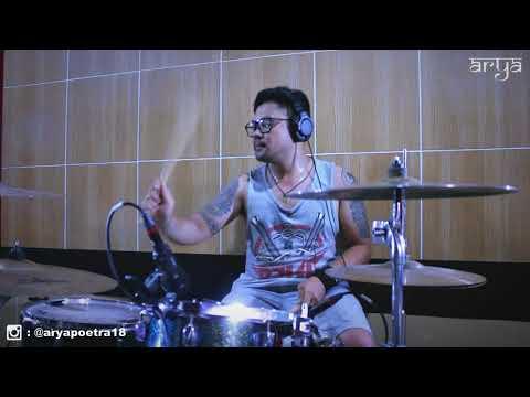 GUS TEJA - UNIFY ( Arya Drum Cover )