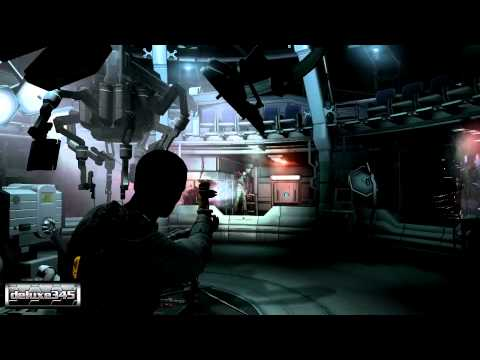 Dead Space 2 Gameplay (PC HD)