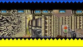 Duke Nukem Advance Multiplayer Test