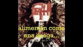 Death - Individual Thought Patterns [Subtitulado al español].wmv