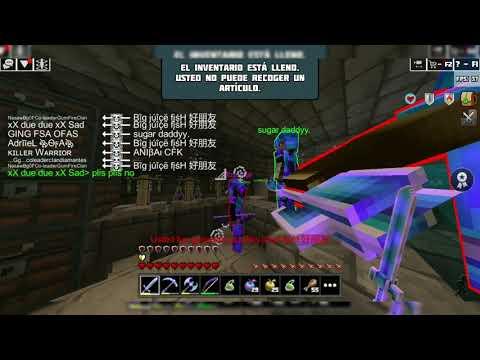 PlanetCraft: Raid base #3 (Planet Of Cubes) indir