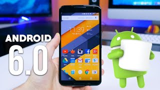 HOW TO UPDATE MARSHMALLOW 6.01 & REVIEW -TAMIL