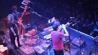 lucy snarky puppy i don t know house of blues boston