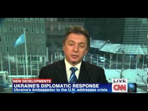 Ukraine's expectations of western allies