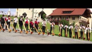 9ème Rassemblement de Cors des Alpes