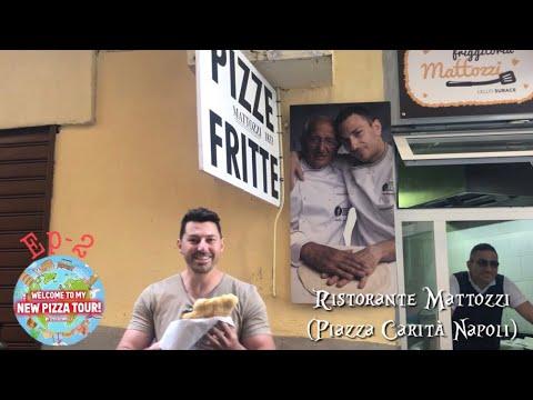 PIZZA TOUR NAPOLI