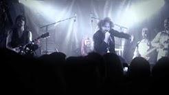 Palko ! Muski - Aihziganni Live @ Helsinki Klub 29.12.2012