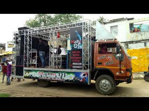 GANPATI VISARJAN DJ SURENDRA BHOPAL