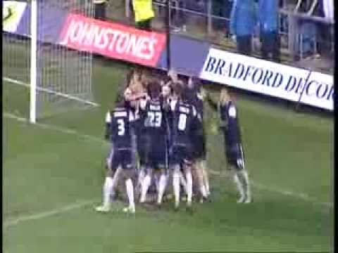 JPT: The Road to Wembley 2012/13