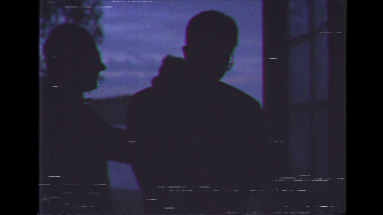 By the Lake // VHS After Effects Edit